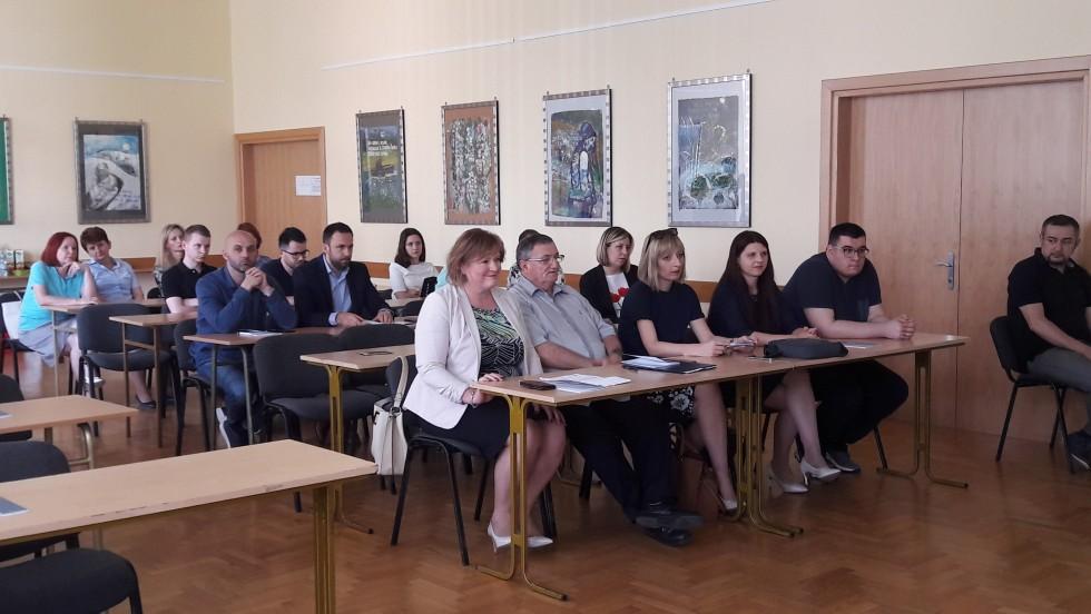 U Krapinsko-zagorskoj županiji održana edukacija i predstavljen Antikorupcijski vodič za službenike i namještenike