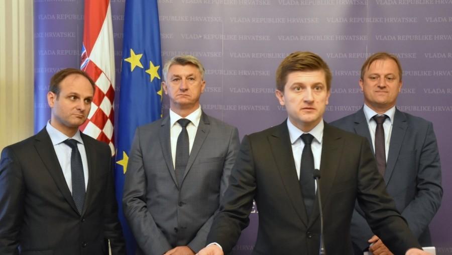 Ministar Marić najavio više novaca za sanaciju šteta od elementarnih nepogoda u rebalansu