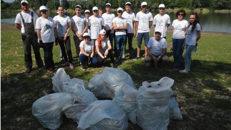 Županjci obilježili Svjetski dan zaštite okoliša