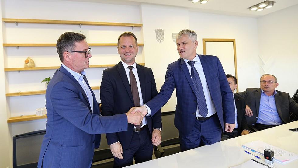 Novih 43 milijuna kuna za Virovitičko-podravsku županiju