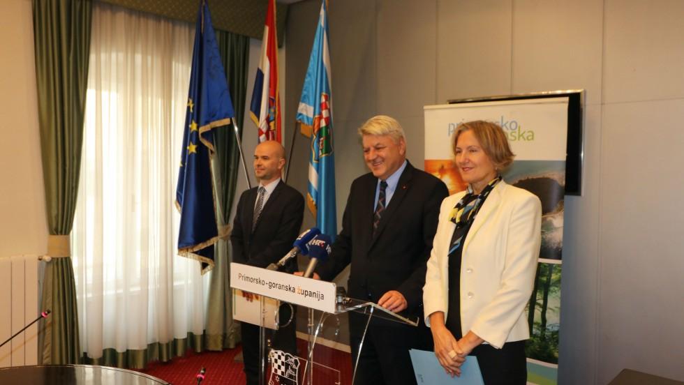 Županija s 2 milijuna kuna osniva Fond solidarnosti za pomoć obiteljima radnika 3.maja