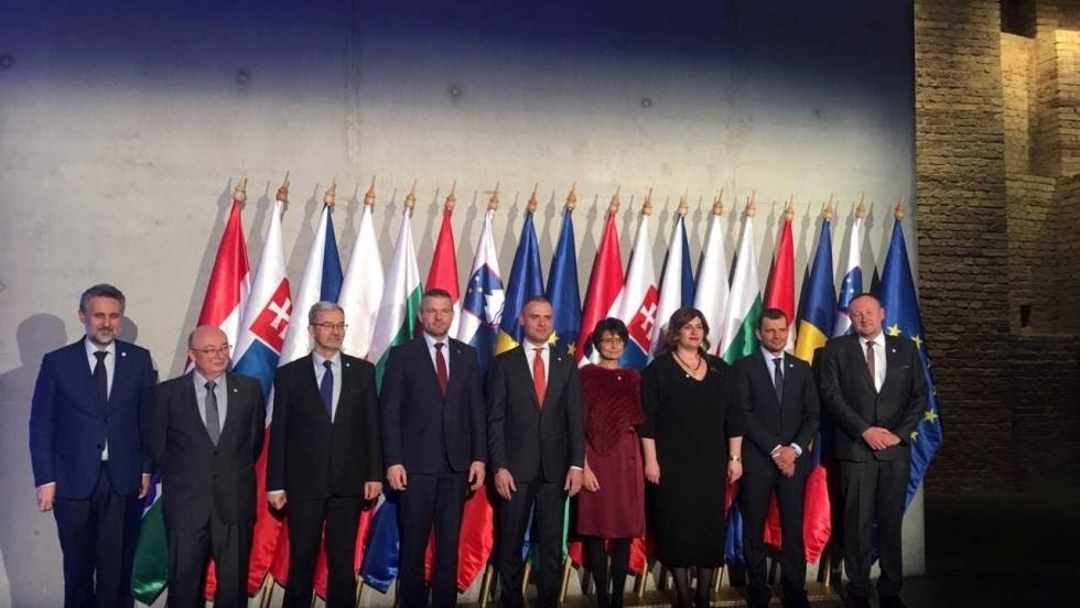 Ministrica Žalac na sastanku ministara o budućnosti korištenja bespovratnih sredstava iz fondova EU nakon 2020. godine