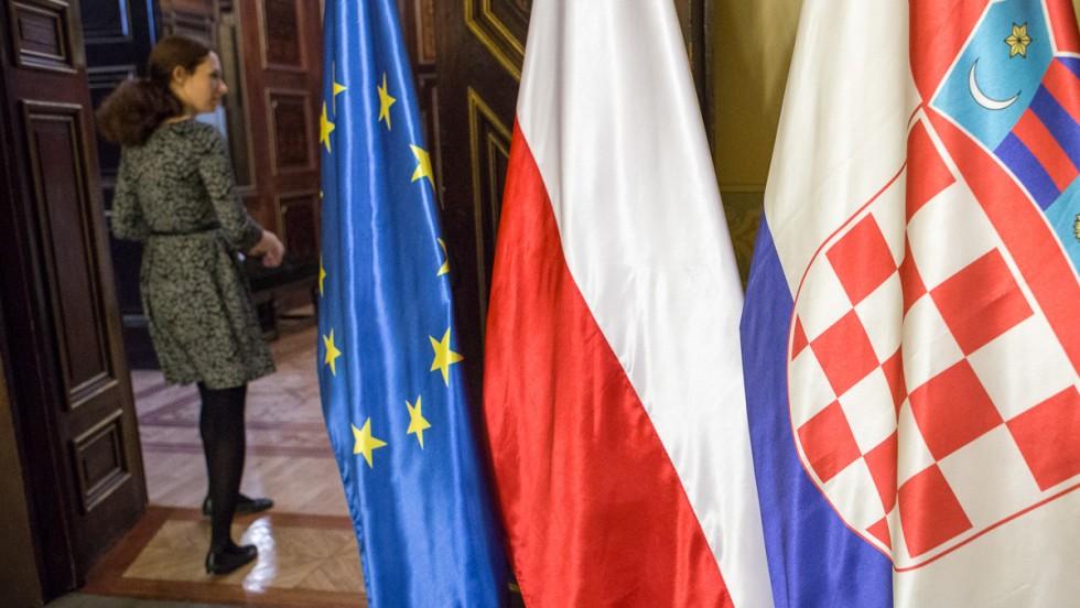 Suradnjom vojvodstava i županija do zajedničke Europe bez nejednakosti