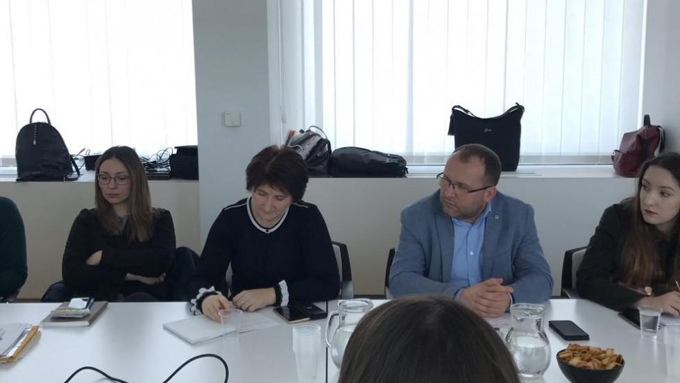 """Održana radionica """"Fiskalna odgovornost - novine, sastavljanje i predaja izjave"""""""