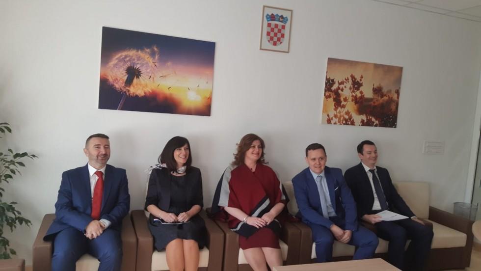 Otvoren prvi studentski dom u Vukovarsko-srijemskoj županiji