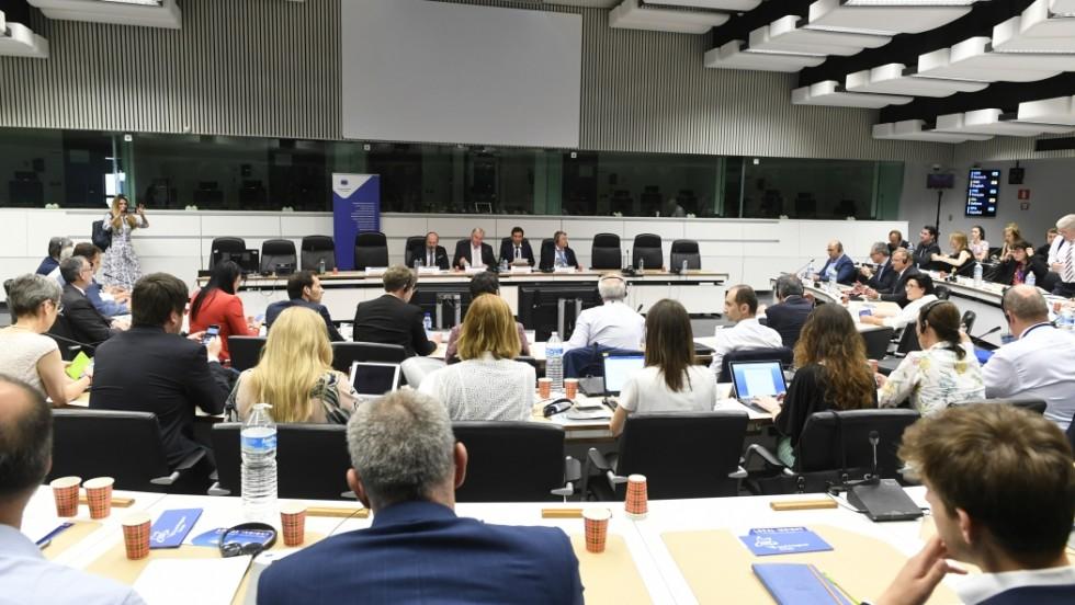 U Bruxellesu održana rasprava o budućnosti održive, inkluzivne i inovativne Europe