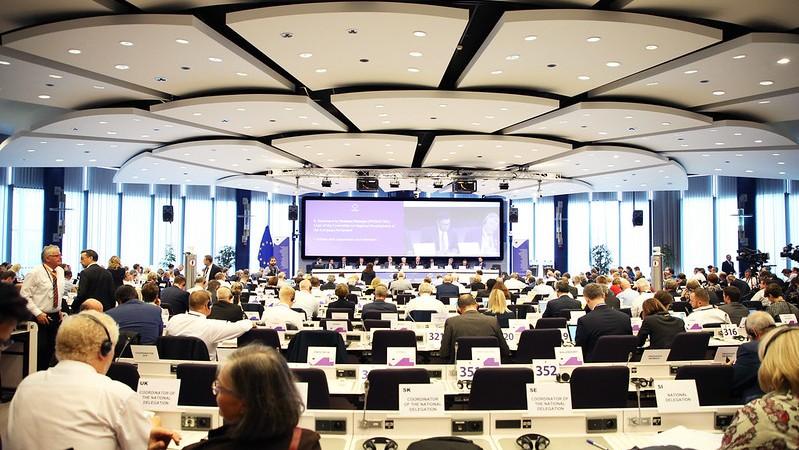 136. plenarno zasjedanje Europskog odbora regija