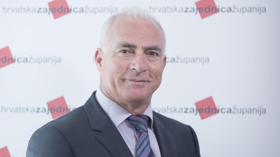 Čestitka predsjednika Hrvatske zajednice županija i šibensko-kninskog župana Gorana Pauka povodom Dana antifašističke borbe