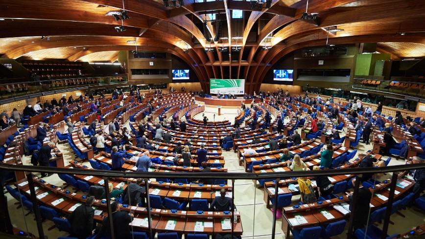 Najava: 38. sjednica Kongresa lokalnih i regionalnih vlasti Vijeća Europe