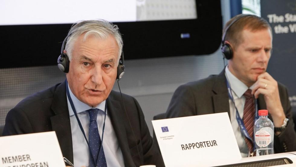 Izraženo snažno protivljenje prijedlogu Komisije za smanjenja proračuna EU za Kohezijsku i Zajedničku poljoprivrednu politiku