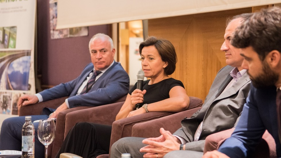 """Predsjednik Zajednice Goran Pauk na konferenciji o otpadu: """"Uspješno gospodarenje otpadom je osnovni element suvremenog života"""""""