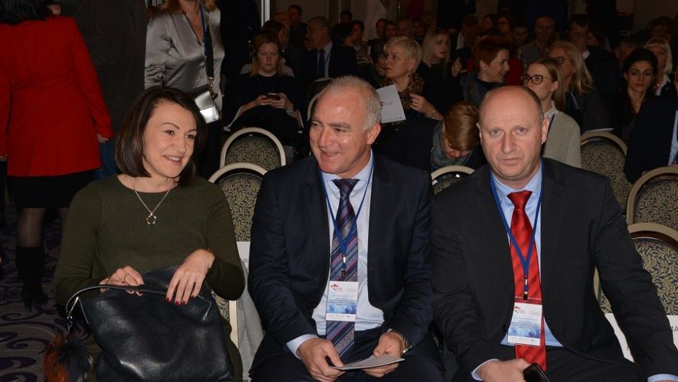 Hrvatska kakvu želimo: Strateško upravljanje razvojem nakon 2020. godine