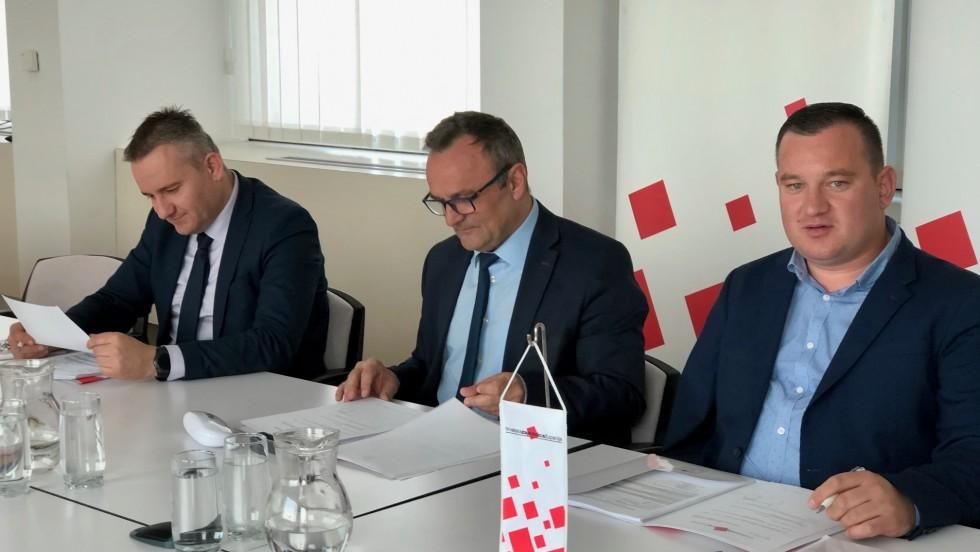 Održana sjednica Nadzornog odbora Hrvatske zajednice županija