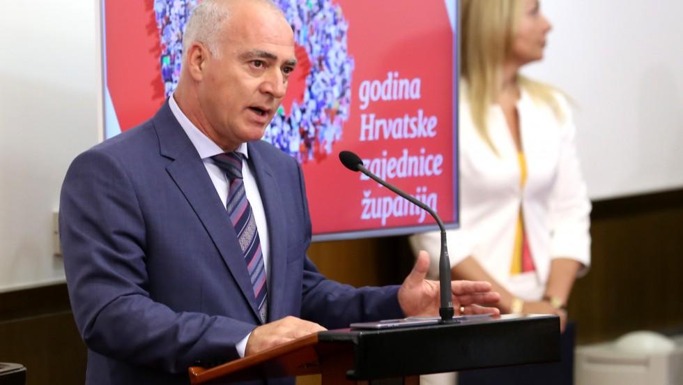 Predsjednik Goran Pauk za Poslovni dnevnik: Agrar je temeljna grana koja stvara nove vrijednosti