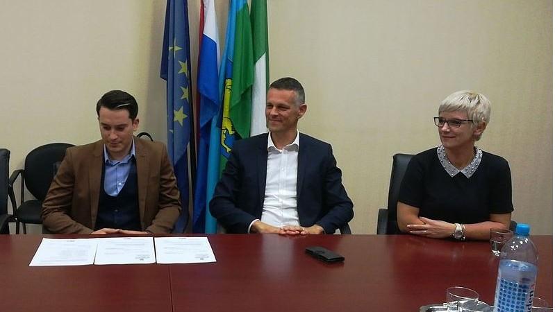 Konsituiran novi saziv Savjeta mladih Istarske županije