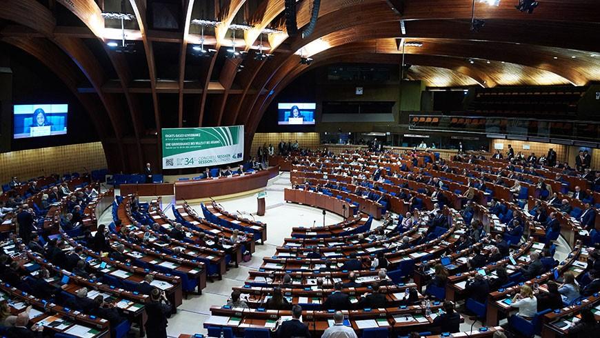 Predsjednik Kongresa lokalnih i regionalnih vlasti Vijeća Europe Anders Knape upozorava na brojne izazove loklane i regionalne samouprave
