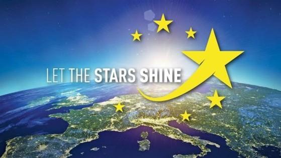 """Poziv za prijavu projekata za predstavljanje u Europskom parlamentu u sklopu inicijative zastupnika u Europskom parlamentu """"Neka zvijezde sjaje"""""""