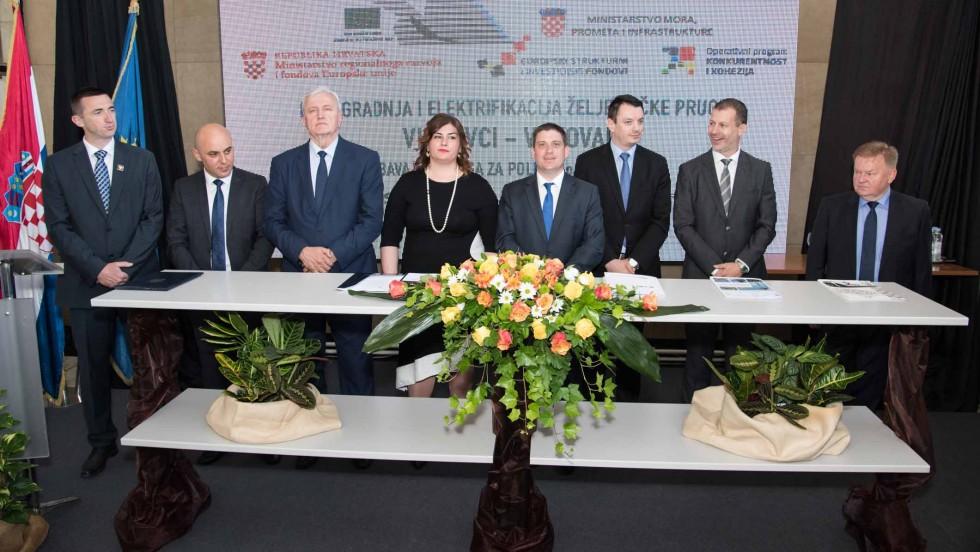 Vukovarsko-srijemskoj županiji čak 700 milijuna bespovratnih kuna
