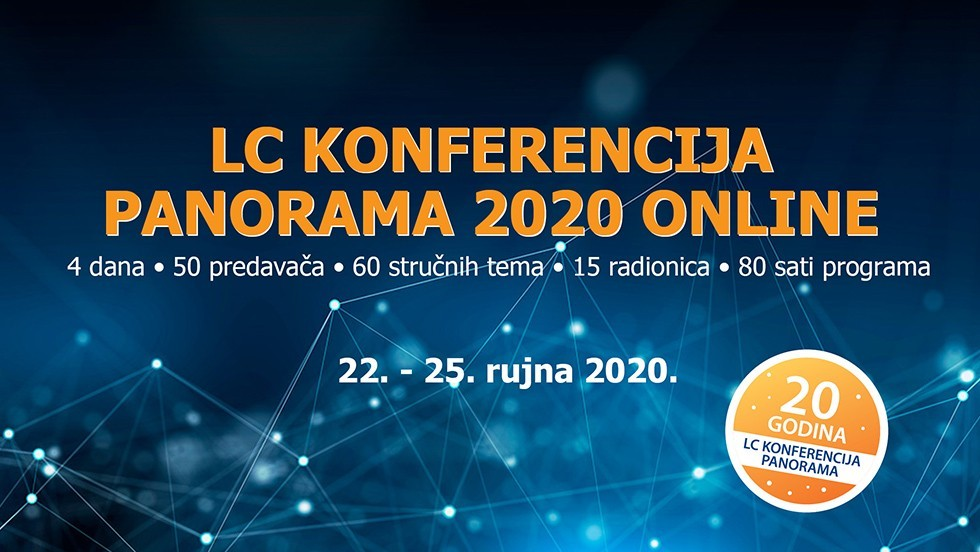 """""""EU fondovi i razvoj lokalne zajednice: izazovi u pripremi i provedbi projekata"""" na Konferenciji za županije 2020."""