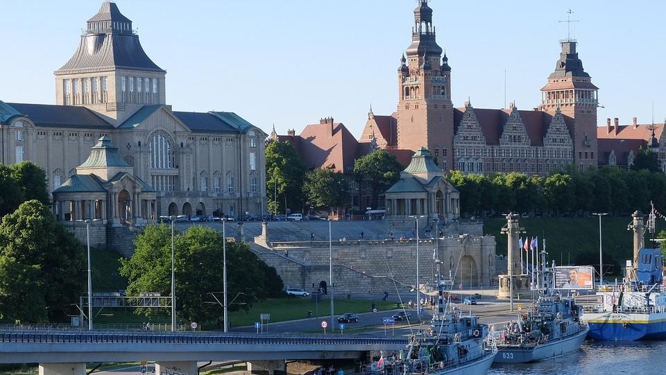 LokalnaHrvatska.hr Hrvatska zajednica županija Gradimo nasu EU buducnost na primjeru uspjesne poljske prakse