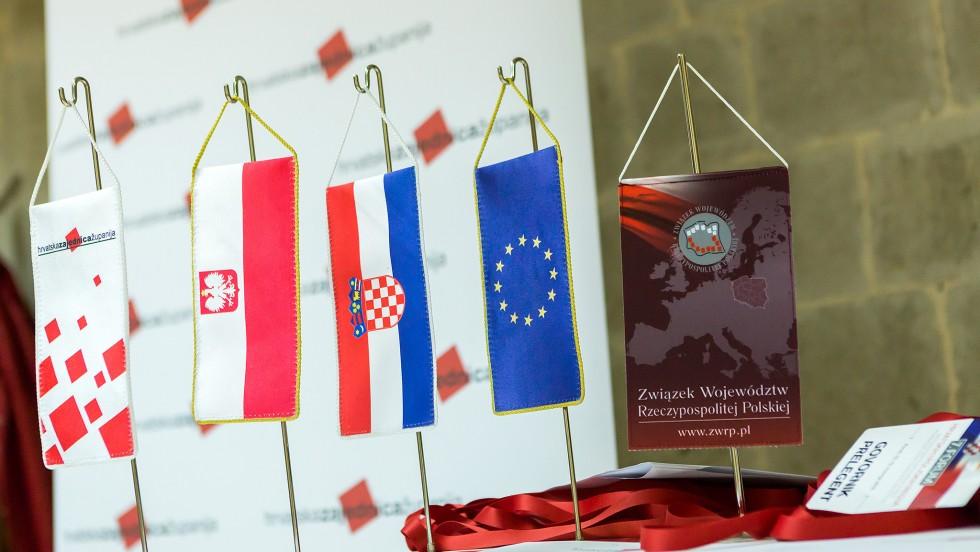 U Poreču otvoren sedmi Forum hrvatskih i poljskih regija