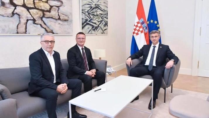 Povijesni dan za Brodsko-posavsku županiju: Slavonski Brod dobio Sveučilište