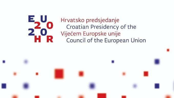 Predstavljena službena stranica predsjedanja Hrvatske Europskom unijom – eu2020.hr