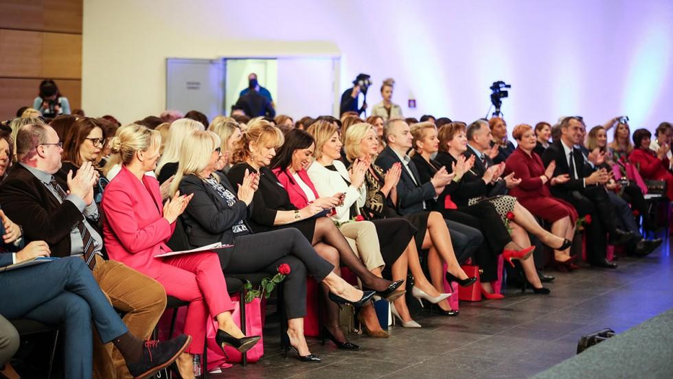 5. jubilarni Kongres poduzetnica Hrvatske i regije 2020.