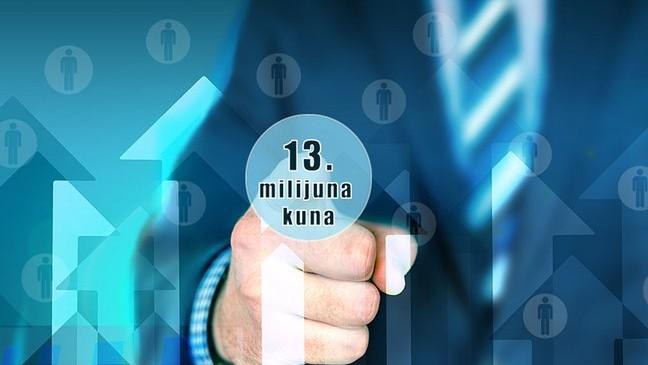 Zagrebačka županija: 13 milijuna kuna bespovratnih potpora za očuvanje gospodarske aktivnosti