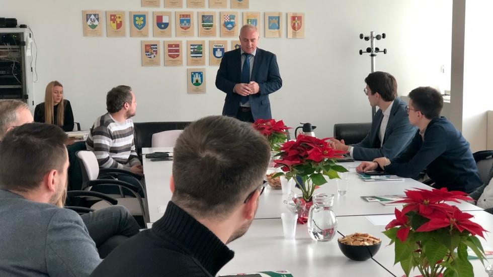 Osnovana Radna skupina za mlade: Jasan Program za mlade i priručnik za strateško planiranje kao temelj suradnje i učinkovite provedbe