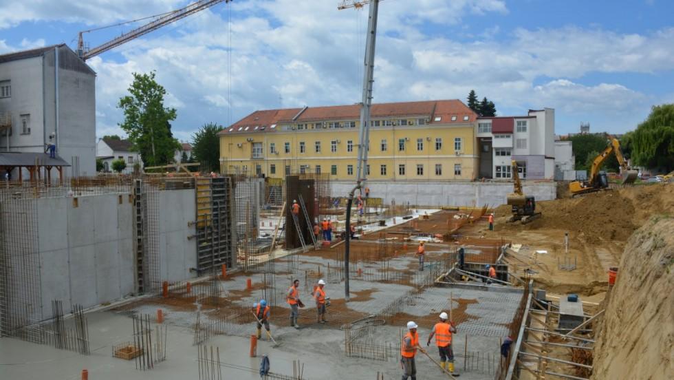 Važne investicije za razvoj sjevera Hrvatske
