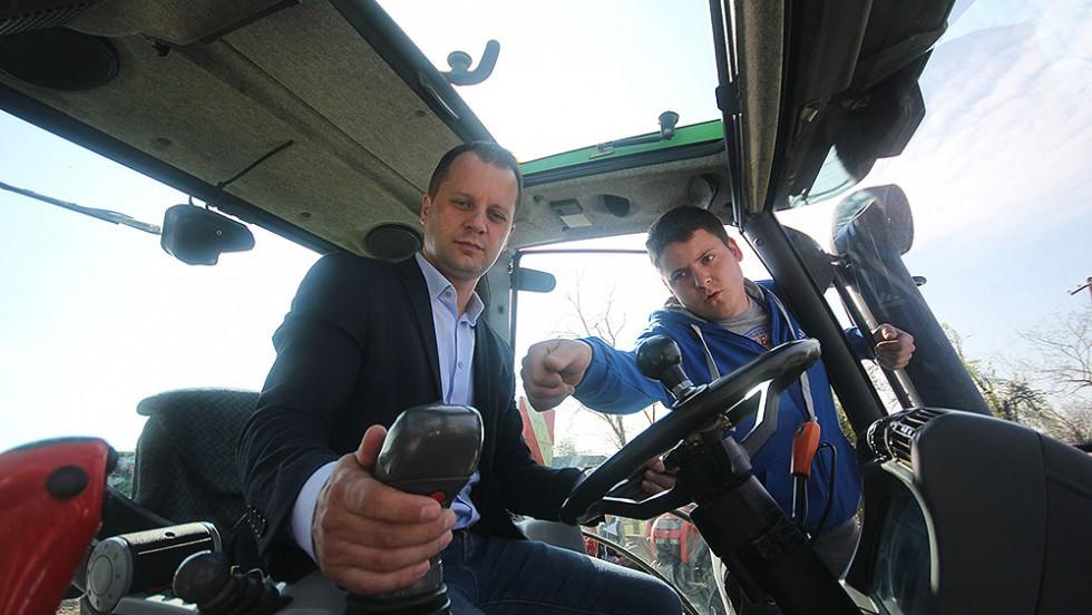 Virovitičko-podravska županija: Veliki interes za županijske poljoprivredne potpore male vrijednosti