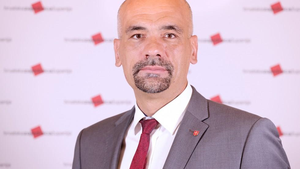 Intervju: Šibensko-kninski župan dr. sc. Marko Jelić