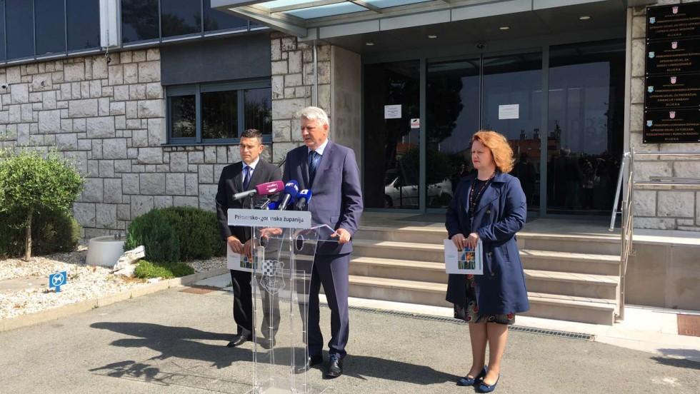 Primorsko-goranska županija: Izrađen Akcijski plan energetske učinkovitosti
