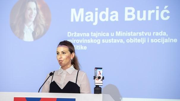 """Novi EU projekt """"Re-kreiraj život i posao za žene i muškarce"""" predstavljen u Splitu"""