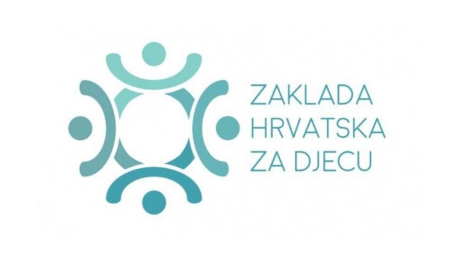 """Zaklada """"Hrvatska za djecu"""" (su)financirat će do 25 projekata s dva milijuna kuna"""