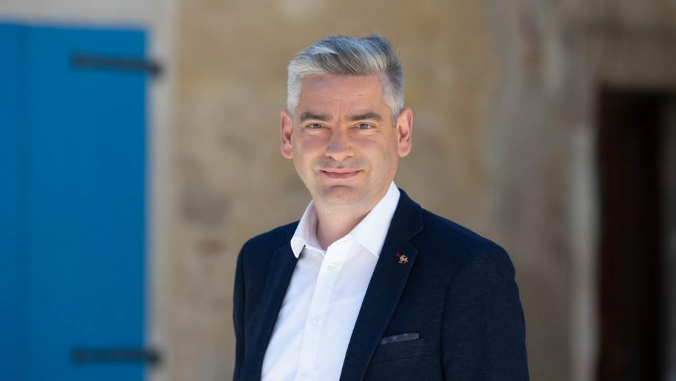 Intervju: Istarski župan Boris Miletić