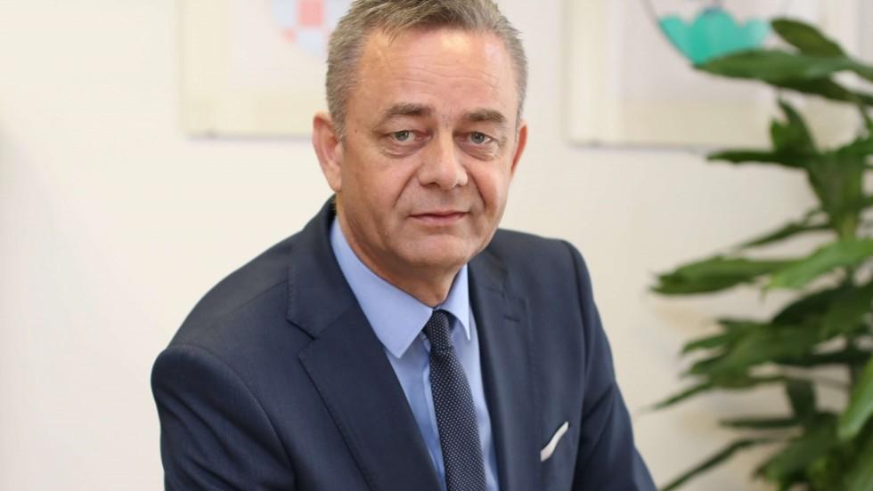 """Župan Koren: """"Cilj reforme javne uprave je da građani osjete pozitivnu promjenu"""""""