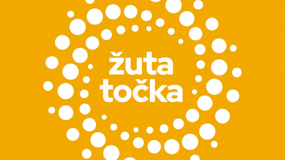 NAJAVA NATJEČAJA: Žuta točka - izgradnja fundraising kulture u Hrvatskoj