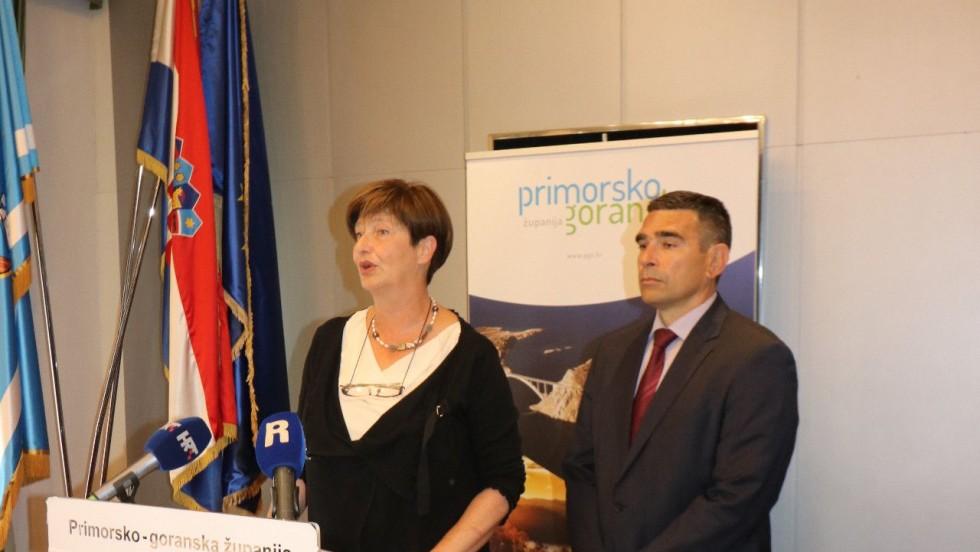Primorsko-goranska županija za programe udruga civilnog društva, nagrade za postignuća u kulturnom stvaralaštvu, te manifestacije izdvaja 1,5 milijuna kuna