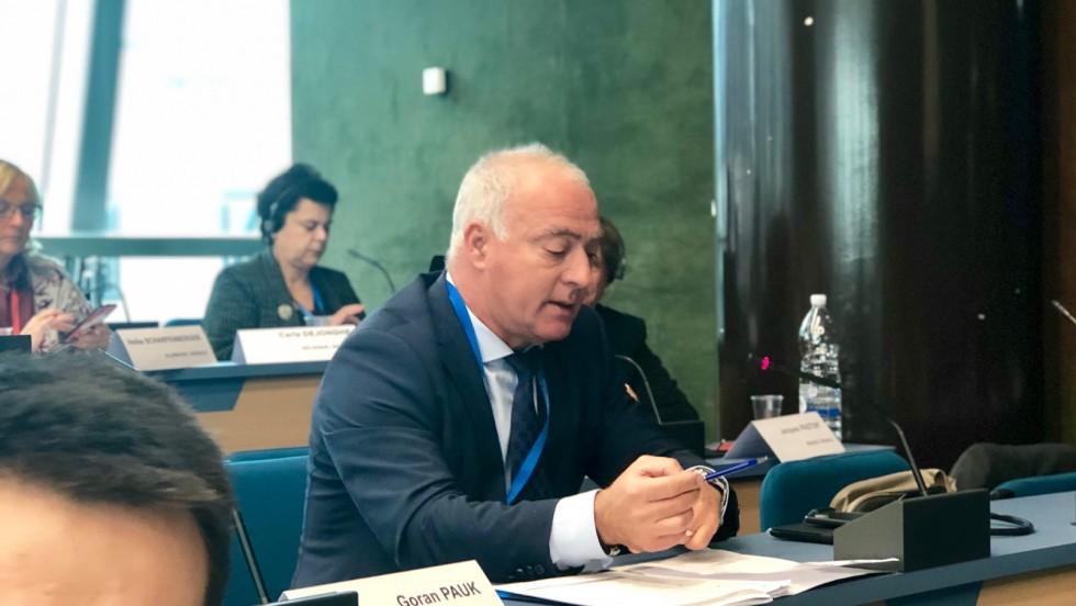 Kongres lokalnih i regionalnih vlasti Vijeća Europe: Uloga regija u implementaciji ciljeva održivog razvoja