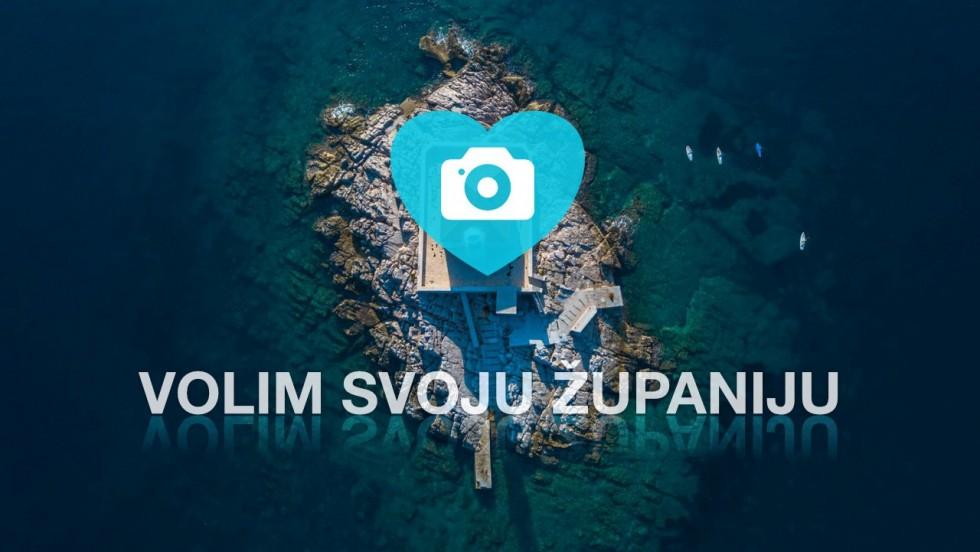 """Otvoren peti krug foto natječaja """"Volim svoju županiju""""!"""