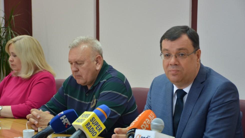 Bjelovarsko-bilogorska županija započinje novi investicijski ciklus vrijedan 110 milijuna kuna