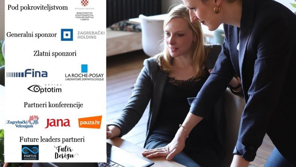 """Besplatna konferencija """"Žene u javnom sektoru"""""""