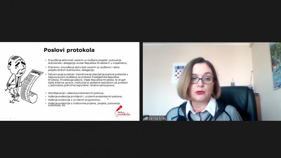Škola protokola: neophodna platforma u obavljanju svakodnevnih odgovornih protokolarnih poslova