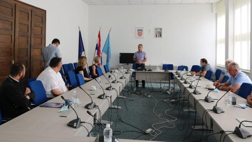Požeško-slavonska županija osigurala milijun kuna za obnovu Opće županijske bolnice Pakrac