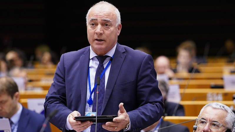 Novi saziv Europskog odbora regija