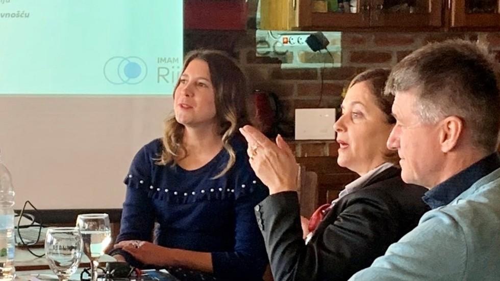 Osječko-baranjska županija: Održana sjednica Radne skupine za odnose s javnošću