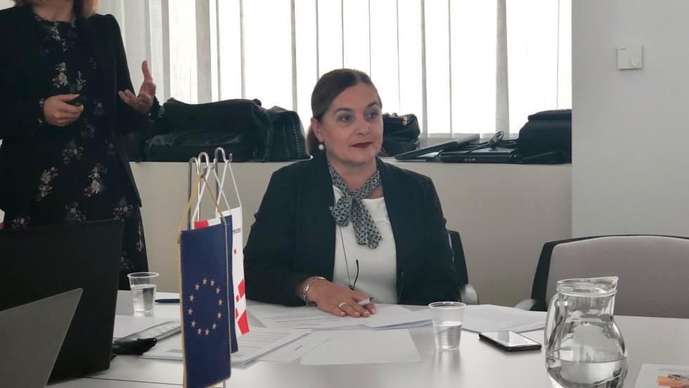 Županijski stručnjaci za odnose s javnošću o reformi javne uprave